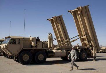 Самая передовая ракетная система Америки