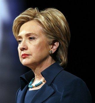 Кандидат от Демократической Партии США Хилари Клинтон. Фото: zaiprotiv.info