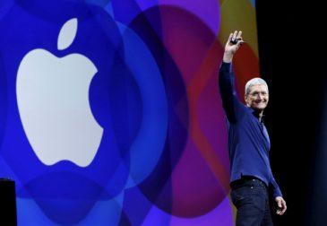 Многомиллиардный штраф Apple за уклонение от уплаты налогов в Ирландии