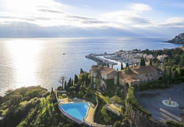 Топ роскошных домов мира, выставленных на продажу