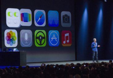Apple: приглашение на презентацию новых гаджетов