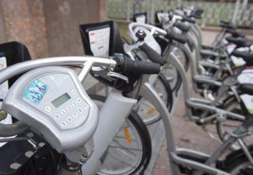 Московский велопрокат — лучший в Европе