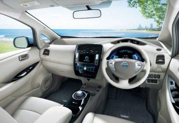 Станет ли электромобилей больше обычных машин?