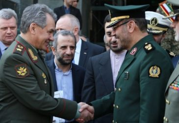 Очередная пощечина США: российские бомбардировщики в Иране