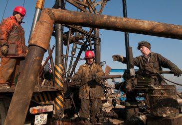 Российские нефтяники развернулись на Восток