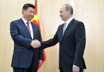 Президент России станет главным гостем на саммите G20 в Китае
