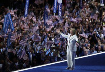 Клинтон заявила о повышении налогов для миллиардеров