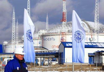 «Транснефть» прекратит экспорт через порты Прибалтики