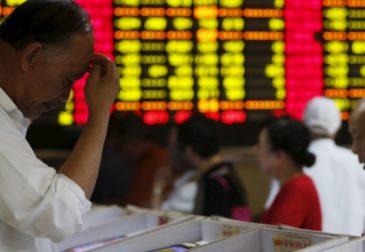 Китаю грозит банковский кризис