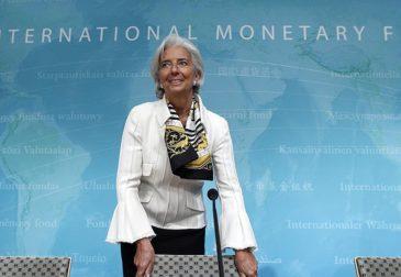 МВФ пессимистично оценил возможности ускорения мировой экономики