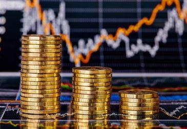 Валютная волатильность достигла годового минимума