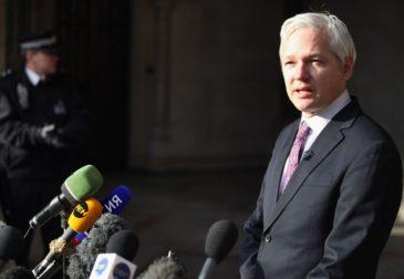 WikiLeaks больше не сможет обнародовать публикации в Интернете