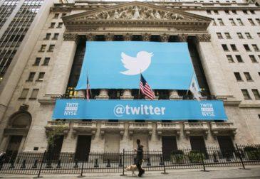 Twitter ведет переговоры о продаже сети микроблогов