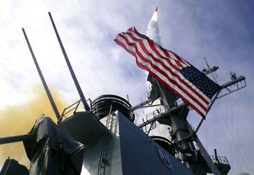 Американская система ПРО угрожает России и Китаю