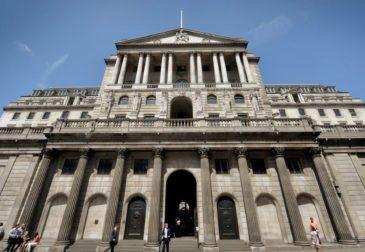 Крупные банки Великобритании покинут страну после запуска Brexit