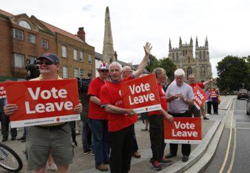Brexit: повторное голосование неприемлемо