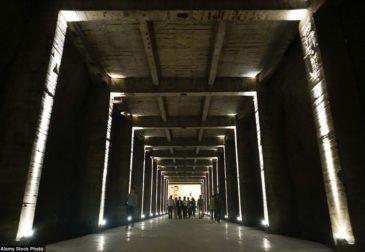 Китайцы превратили АЭС в объект для туризма