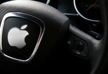 Компания Apple не будет выпускать Apple car