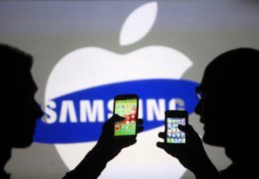 Провал Samsung – Успех для Apple.