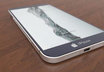 Юбилейную модель iPhone 8 затронет масштабный редизайн
