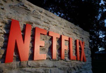 Акции компании Netflix выросли на 20,8% по итогам III квартала