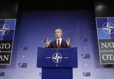 Столтенберг: НАТО не желает повторения «холодной войны»