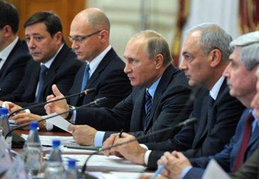 Закон о российской нации: плавильный котел по-русски?