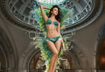 Ирина Шейк впервые примет участие в шоу Victoria's Secret