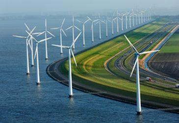 Первая дорога из пластика будет построена в Нидерландах