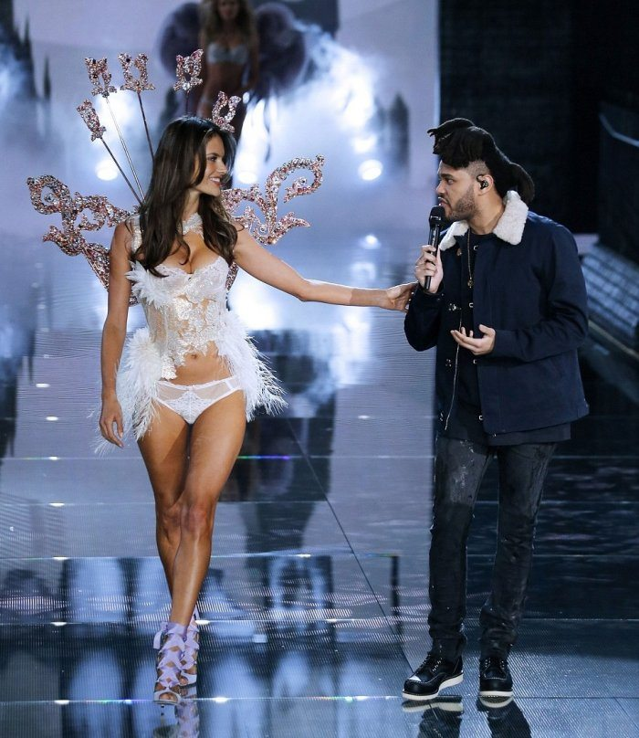 The-Weeknd-Victoria's-Secret-wsj