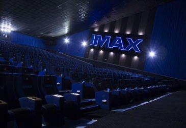 IMAX инвестирует $50 млн в технологии виртуальной реальности
