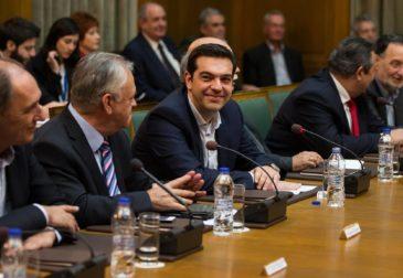Греция не намерена выполнять ультиматумы американских властей