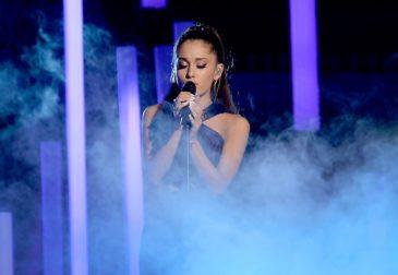 Объявлены победители American Music Awards 2016