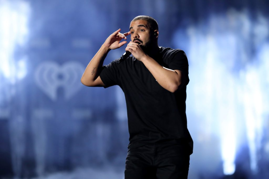 drake-ama-nominations-wsj