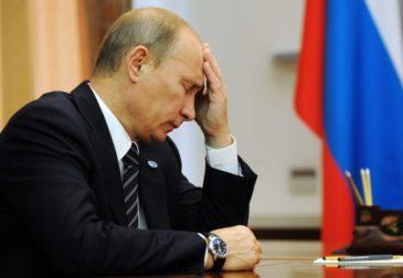 """""""Подтягивал"""" экономику России, как мог"""