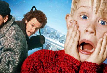 Forbes: Рейтинг самых кассовых рождественских фильмов в истории