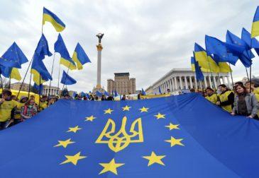 ЕС поддержал запуск безвизового режима с Украиной