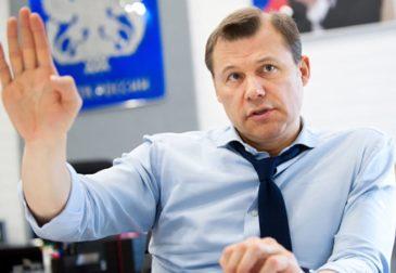 Страшные бонусы от Почты России