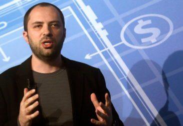 Ян Кум: украинский иммигрант-изобретатель WhatsApp, ставший миллиардером