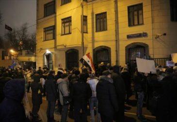 Россия стволами турок: 22-летний мусульманин жестоко убил посла России
