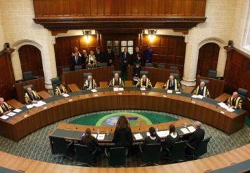 Приближение к финалу: суд Великобритании готовится огласить решение по Brexit