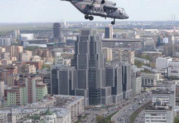 Empire State Russia: долгострой Оружейный достроен