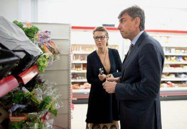 Сергей Галицкий: создатель Wal-Mart по-русски