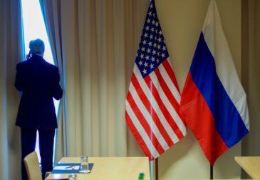 Путин проигнорировал антироссийскую агонию Обамы