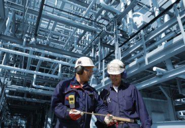 НТЦ Промбезопасность 16 лет следит за безопасностью промышленных объектов России