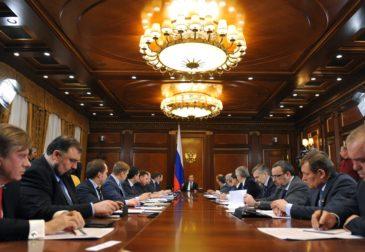 Медведев о том, как сохранить лидирующую позицию в мировой энергетике, используя отечественные технологии