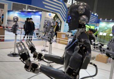 Добро пожаловать в будущее: Япония представляет Всемирный саммит роботов