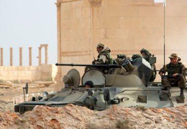 ООН объявила о завершении войны в Сирии