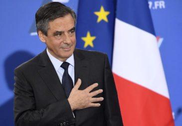 Кандидат в президенты Фийон: «Отношения с Россией являются стратегическим вопросом для будущего Европы»