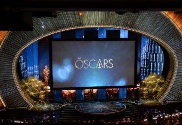"""Все на """"Оскар""""! Объявлены номинанты главной кинопремии мира"""